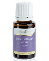 essential beauty serum